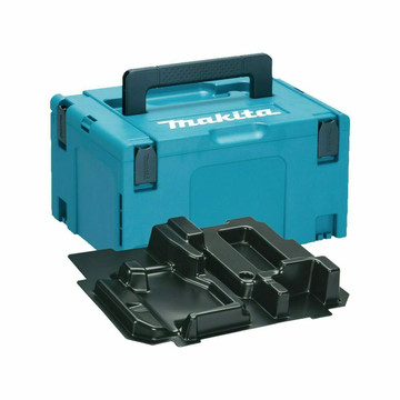 MakPac 3 Carry Case & 835A34-8 Inlay (DRV250)
