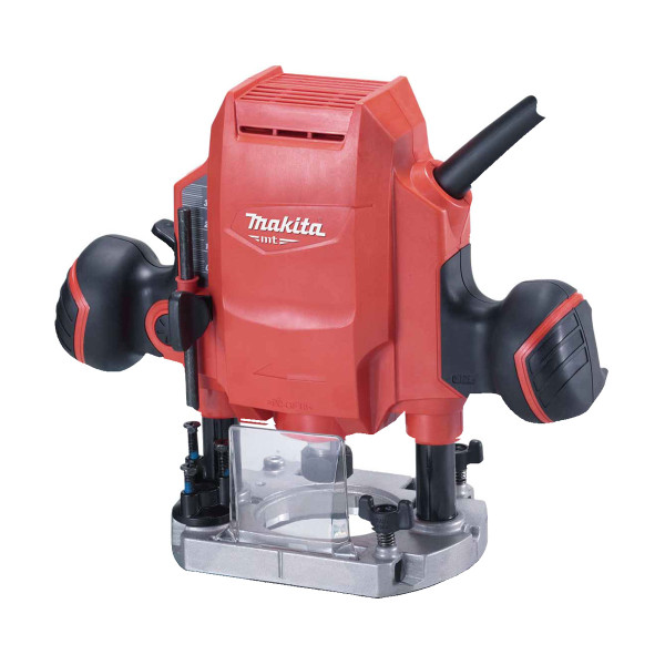"""Makita M3601 MT Series 1/4"""" or 3/8"""" Plunge Router (240v)"""