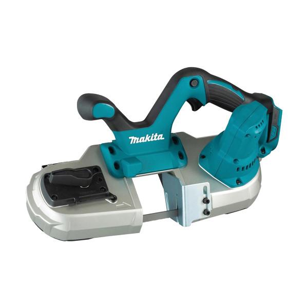 Makita DPB182Z 18v LXT Portable Bandsaw (Body Only)