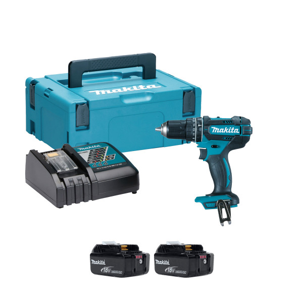 Makita DHP482 18v LXT Combi Drill (All Versions)