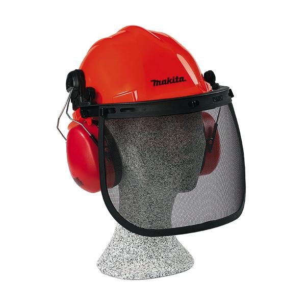 Makita 988000605 Forestry Helmet