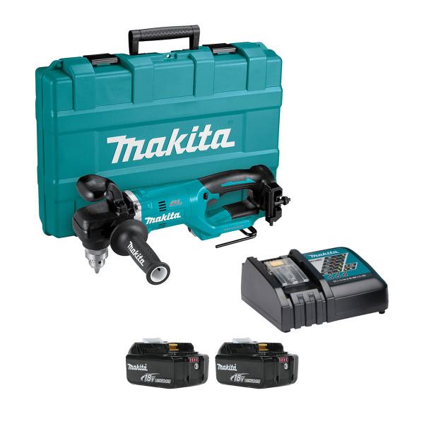 Makita DDA450 18v Brushless Angle Drill (All Versions)
