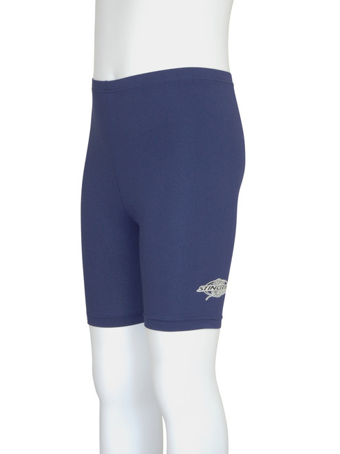 KIDS SWIM SHORTS NAVY