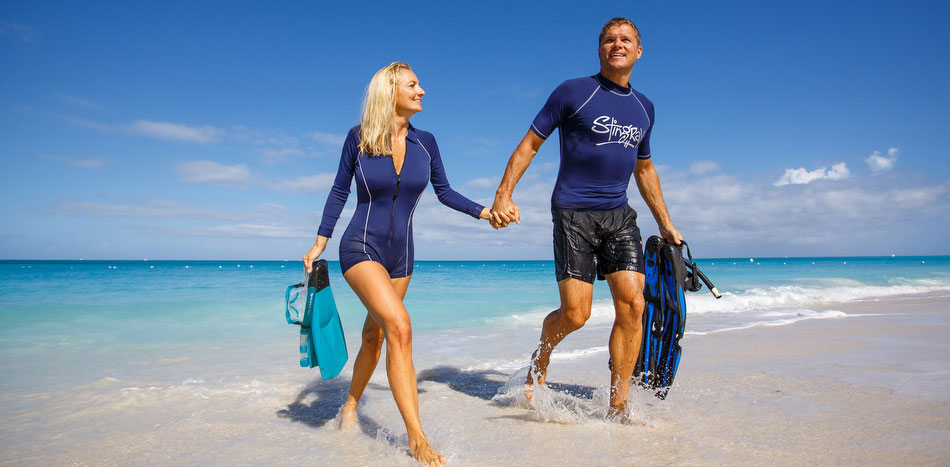 5c6a2e4e4e Protecting Our Health By Wearing Sun Protection Clothing - Stingray  International