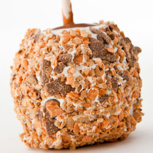 Butterfinger Apple