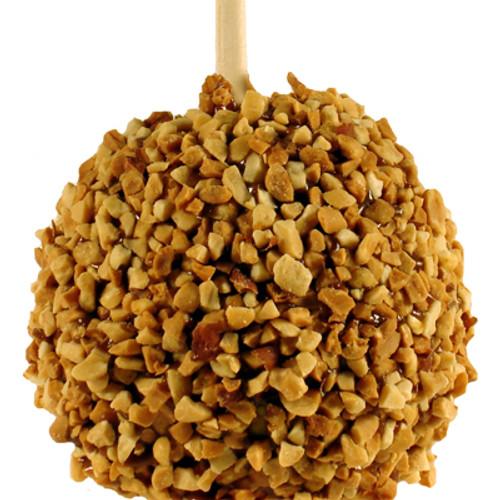 Peanut Apple