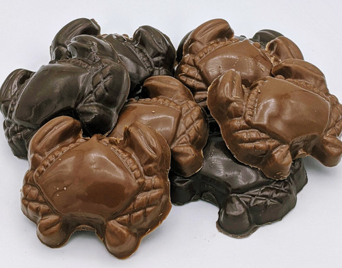 Chocolate Crabs