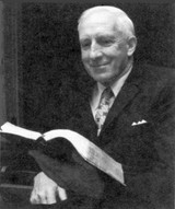 John R. Boyd (1909-1994) is the 17th subject in A Noble Company, Volume 12, The Canadians