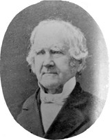 This essay on William Fraser (1801-1883) is the 7th chapter in our latest book - A Noble Company, Volume 12, The Canadians