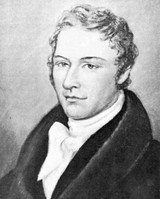 Noah Davis, from our latest book - Ministers of the Philadelphia Baptist Association, 1707-1872