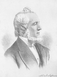 Robert A. Fyfe (1816-1878) is the subject of the 10th essay in our latest book - A Noble Company, Volume 12, The Canadians