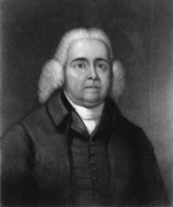 14th section of Anthology of Early Baptists in RI reviewed.
