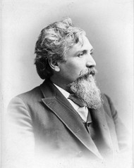 Benjamin D. Thomas (1843-1917) is the subject of the 14th essay in A Noble Company, Volume 12, The Canadians