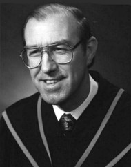 Bill Payne (1938-1997) is the last subject in A Noble Company, Volume 12 - The Canadians
