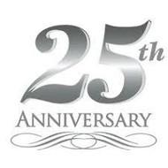25th Anniversary Celebration!!