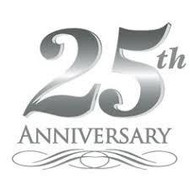 25th Anniversary Special - Get your books today!!
