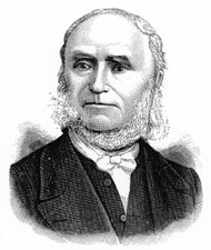 The 5th essay in A Noble Company, Volume 12, The Canadians, is John Mockett Cramp (1796-1881)