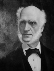 William McMaster (1811-1887) is the 9th chapter in A Noble Company, Volume 12, The Canadians
