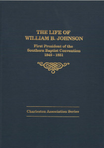 W B Johnson book cover
