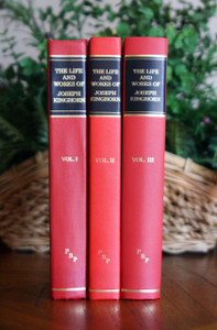 Kinghorn 3 volume set