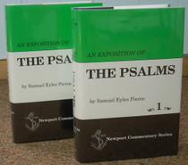 Psalms 1 & 2 set
