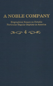 A Noble Company, Volume 4