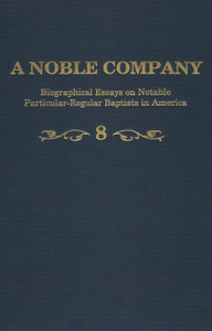 Noble Company, volume 8