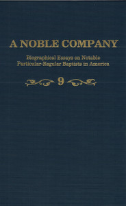 Noble Company, volume 9