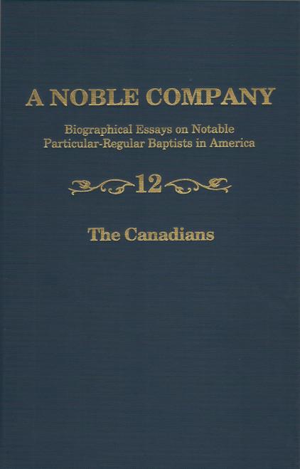A Noble Company, volume 12