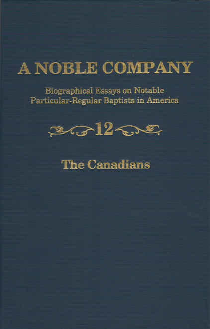 A Noble Company, volume 12