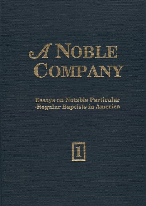 A Noble Company - Volume 1 book cover