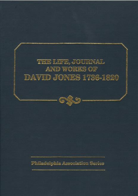 David Jones book cover