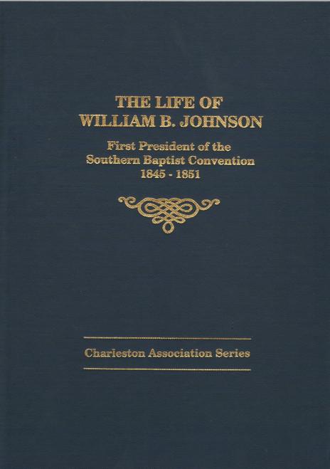 W B Johnson book cover