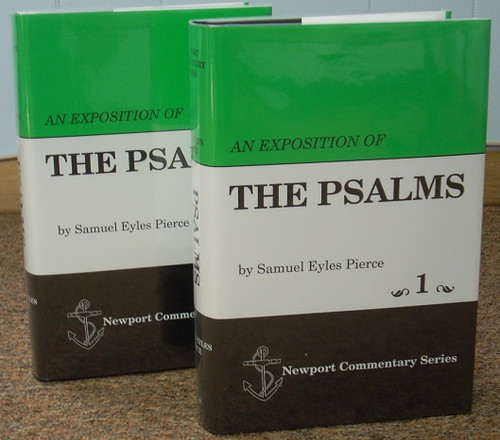 Psalms 1 & 2 set
