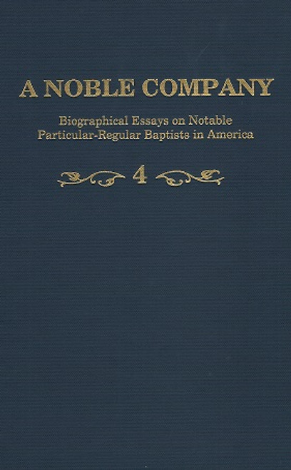 A Noble Company, Volume 4