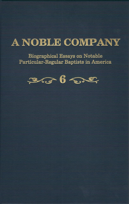 A Noble Company - Volume 6