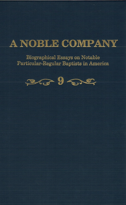 Noble Company, volume 9
