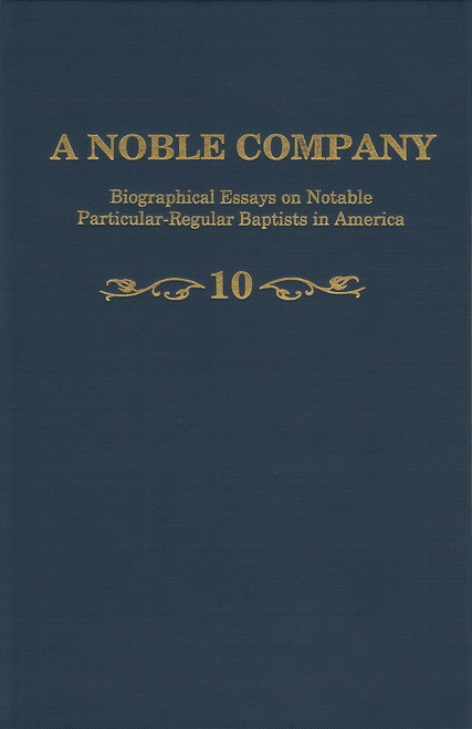A Noble Company, volume 10
