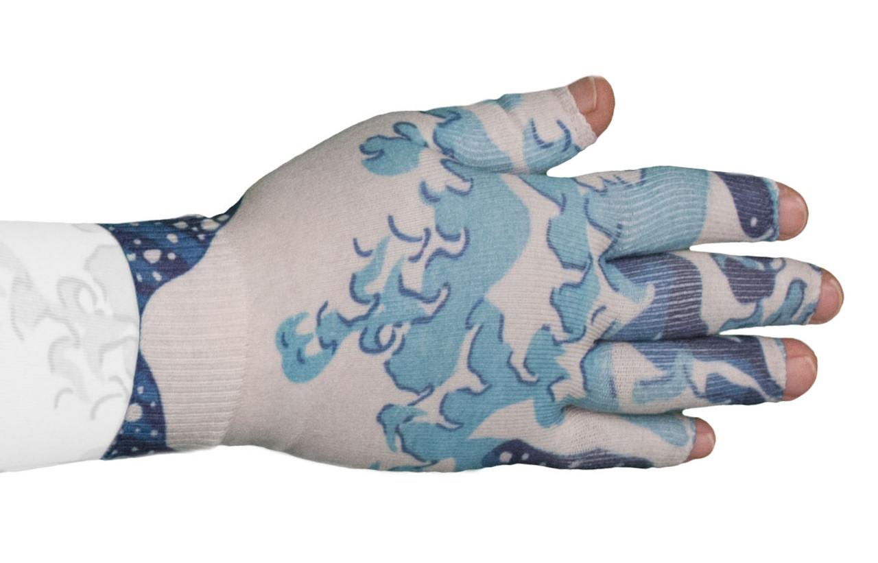 Great Wave Glove