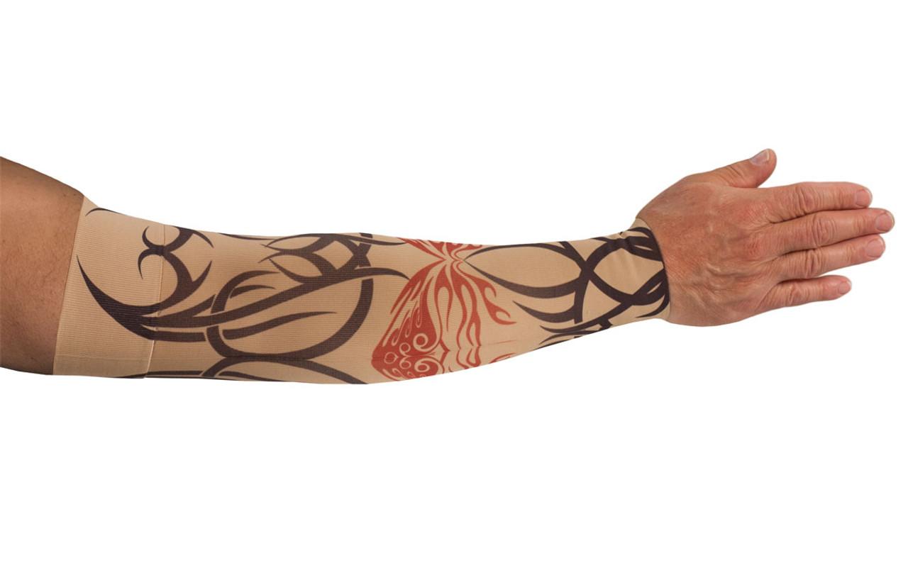 Inked Arm Sleeve