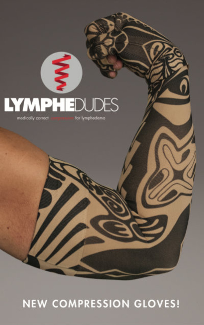 LympheDUDEs Catalog