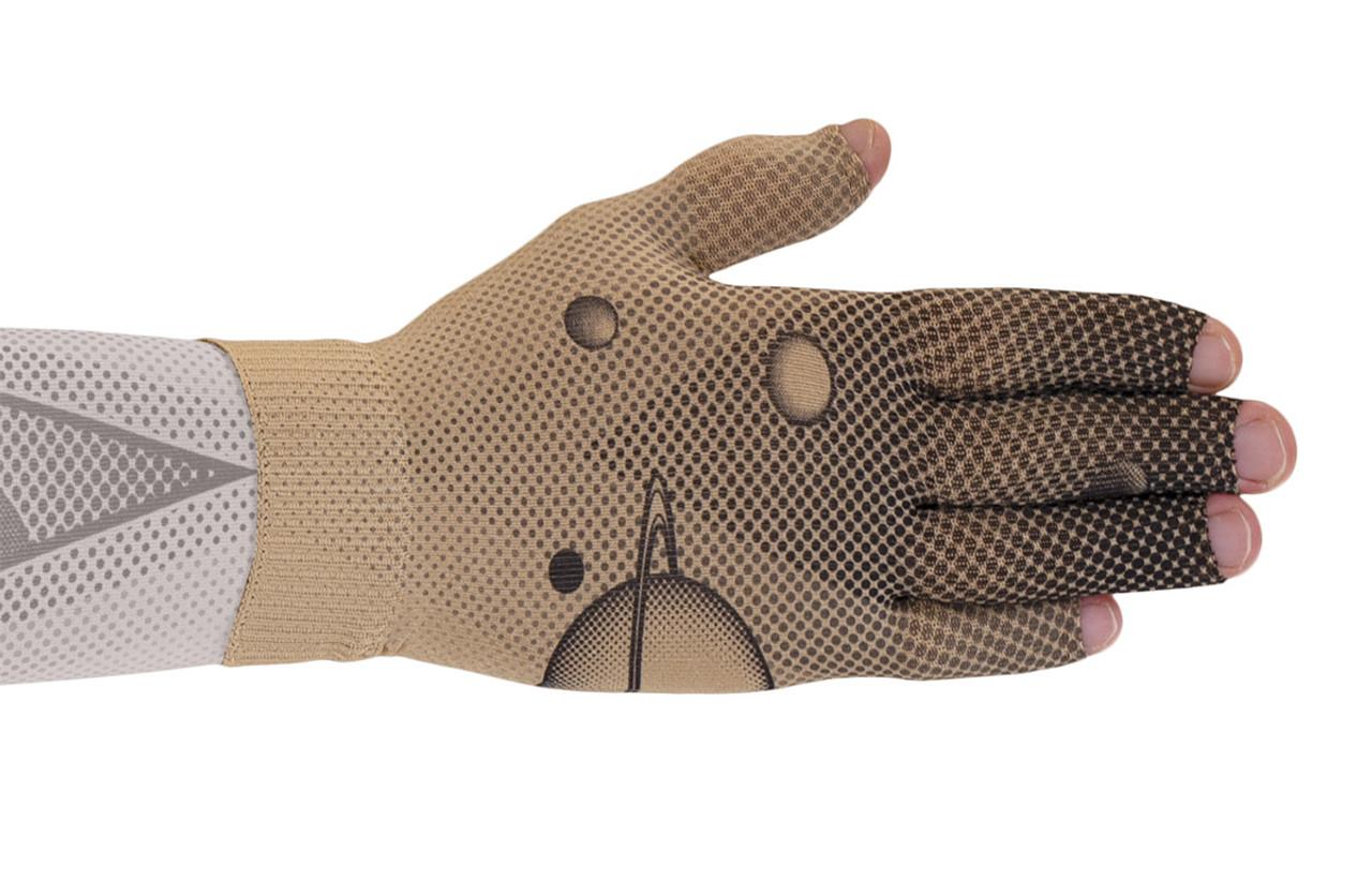 Discovery Beige Glove