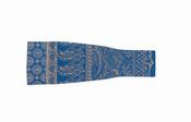 Blue Bandit Arm Sleeve