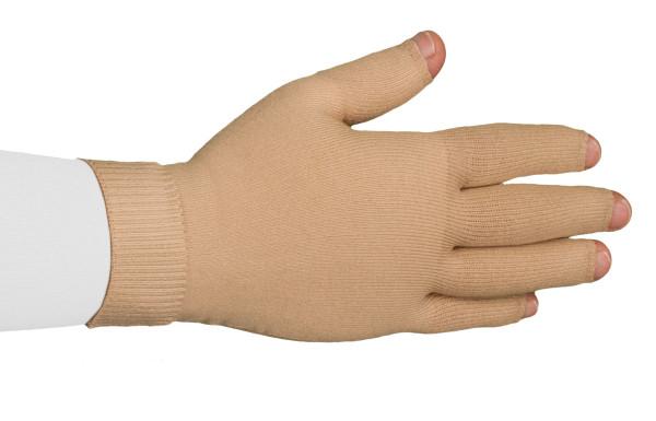 Beige Glove