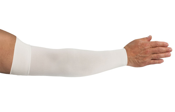 White Arm Sleeve