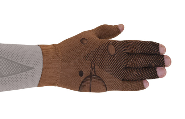 Discovery Mocha Glove