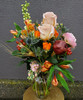 Designers choice - our flower inventory is always changing
