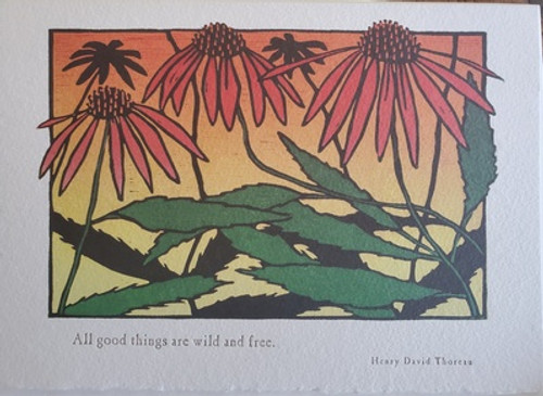 Greeting Card - may not be card shown