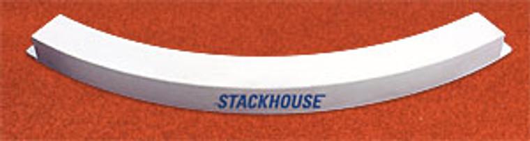 Stackhouse Cast Aluminum Toeboard