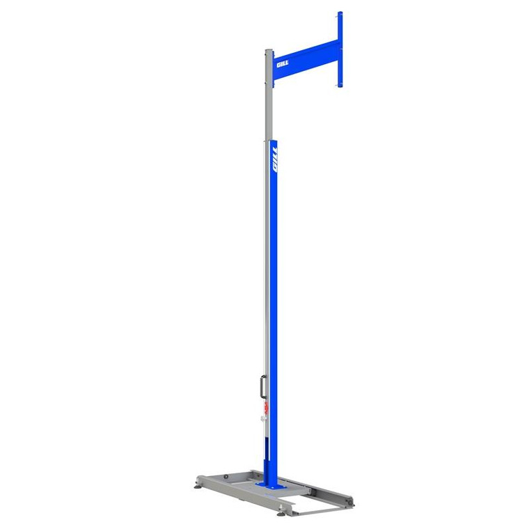 Gill Collegiate Pole Vault Standards